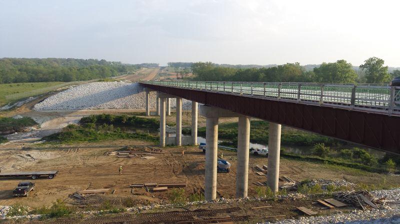 Bridges | Sangamo Construction