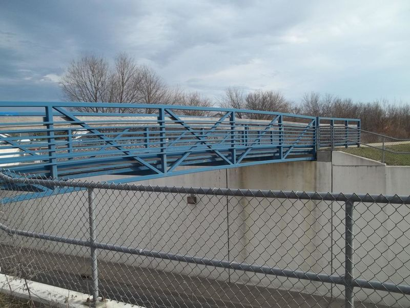 Bridges | Sangamo Construction